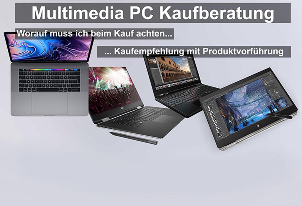 Pc Kaufberatung Touch Stift Basierte Fotobearbeitung Seminar